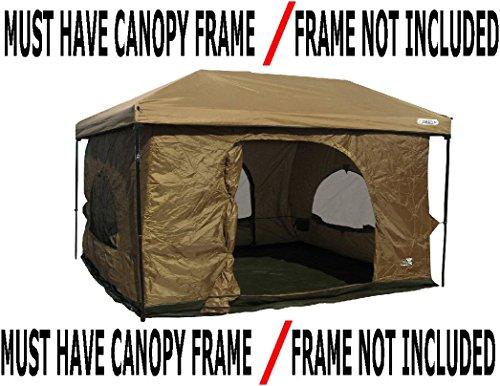 Standing Room 100 Family Cabin C&ing Tent  sc 1 st  Best-C&ing-Gear.com & Standing Room 100 Family Cabin Camping Tent u2013 Best-Camping-Gear.com