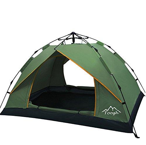 Toogh Waterproof 3 Season Tent ...  sc 1 st  Best-C&ing-Gear.com & Toogh Waterproof 3 Season Tent for Camping u2013 Best-Camping-Gear.com